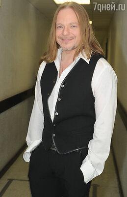 Владимир Пресянков