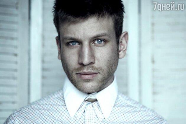 Иван Дорн снял клип на песню «Танець Пінгвіна»