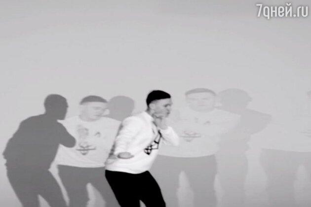 Клип Ивана Дорна на песню «Танець Пінгвіна» 2014