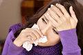 Как быстро встать на ноги при начинающейся простуде: инструкция в 5 шагов