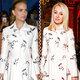 Битва нарядов: Натали Портман и Яна Рудковская в Dior