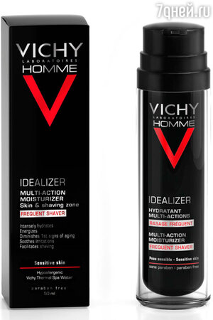 Идеализатор Idealizer Vichy Homme