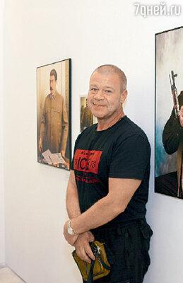 Сергей Селин: «Все, что делает Катя, креативно и талантливо»