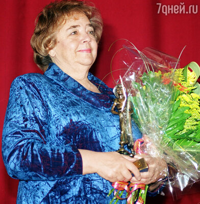 Маргарита Эскина