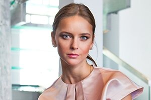 Гардероб звезды: стильные образы и любимые дизайнеры Ксении Князевой
