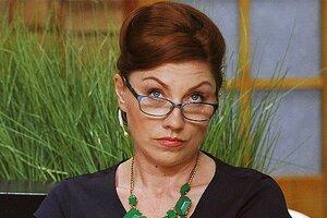 Роза Сябитова понесла жестокое наказание за убийство