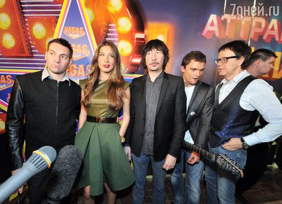 Группа «А-Студио»