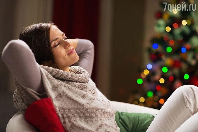 Новогодние праздники нужно проводить с удовольствием. Чтобы с пользой и радостью провести зимние каникулы, составьте себе расписание.