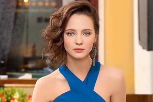 Юлия Хлынина: «Машков ничего на это не сказал — просто признался мне в любви»