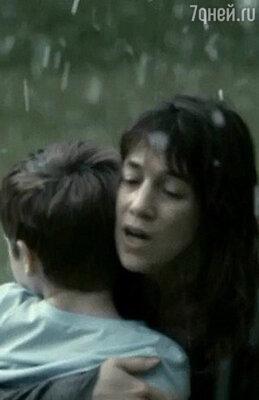 Кадр фильма «Меланхолия»