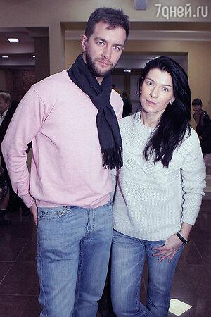 Андрей Карпов, Екатерина Волкова