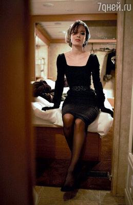 Француженка Беренис Марло выросла на фильмах о Бонде. Ейчуть ли не с детства говорили, что она идеально подходит дляроли девушки агента 007