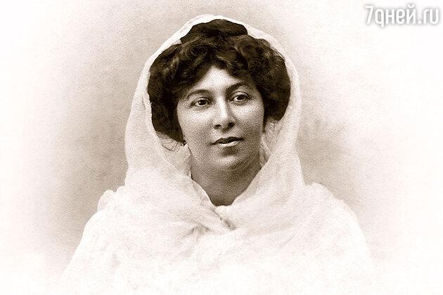 Анна Фидлер