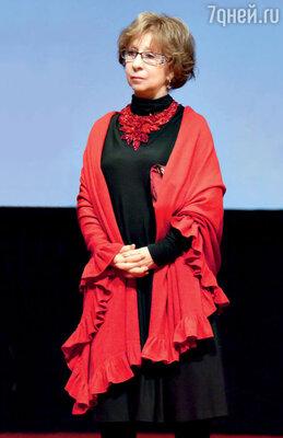 Галина Волчек: «После отказа Ахеджаковой, Нееловой и Яковлевой играть в новом спектакле, я даже угодила в больницу»
