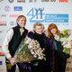 Видео: Тарасова и Долина поздравили с юбилеем Бестемьянову и Букина