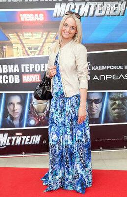 Настя Крайнова