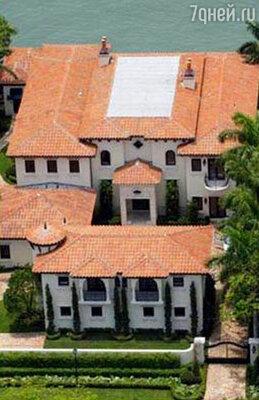 Дом в Майами