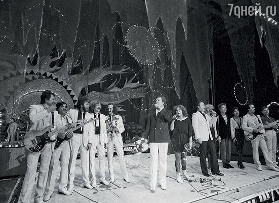 ������� �������� ������ ���� ���������� ����� ���������� �������� ������ �������. ��� ������� � ������������ � ����� ���������, 1983 ���