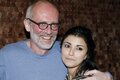 52-летний Александр Гордон стал отцом в четвертый раз