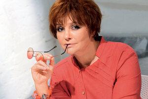 Елена Мольченко: «Наша свадьба с Фатюшиным была для Гундаревой ударом»