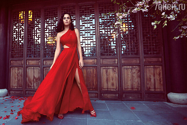 ���� ����� ��� Harper's Bazaar