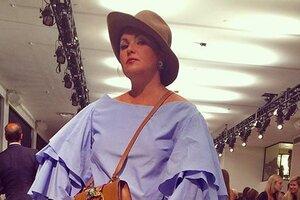 ����� ���: ���� �������� � Versace � Rosie Assoulin