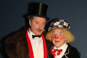 Вениамин Смехов стал владельцем цирка