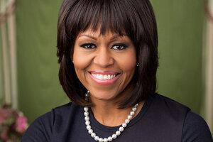 Как стать похожей на Мишель Обаму