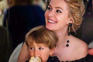 Мария Кожевникова обеспокоена тем, что едят ее дети
