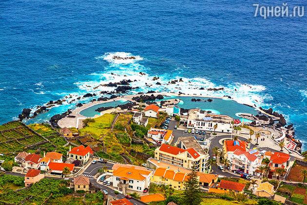 Дом у моря: как купить недвижимость в Португалии