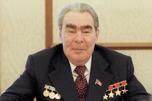 Личный фотограф Брежнева рассказал о неизвестной любви генсека