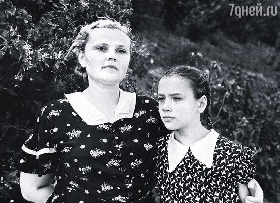 В 1952 году маму положили в больницу имени Ганнушкина с диагнозом «мания преследования»