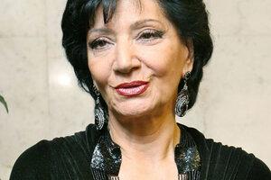 Нани Брегвадзе назвала причины развода с мужем