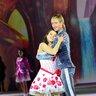 «Снежный Король-2». На фото — Евгений Плющенко и Ирина Слуцкая