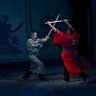 «Миссия Самурай» в интерактивном театре DE-ARTE