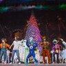 Сказочное шоу «НОВЫЕ ФИКСИКИ и чудеса с Машей!» в Крокус Сити Холле