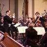 Рождественский фестиваль духовной музыки «Адвент» в Кафедральном соборе св. Петра и Павла