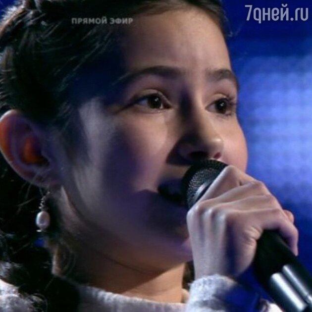 Саида Мухаметзянова