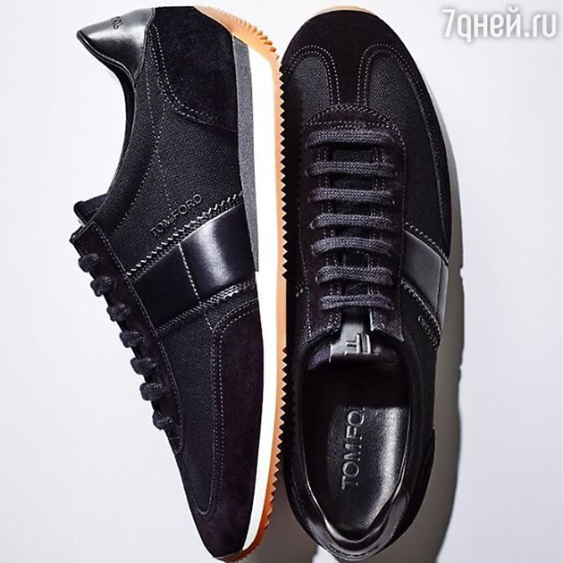 Кроссовки Tom Ford