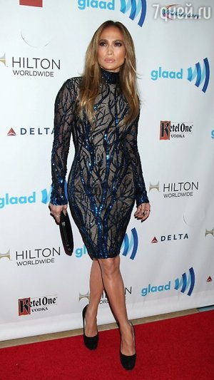 ��������� ����� �� ��������� GLAAD Media Awards