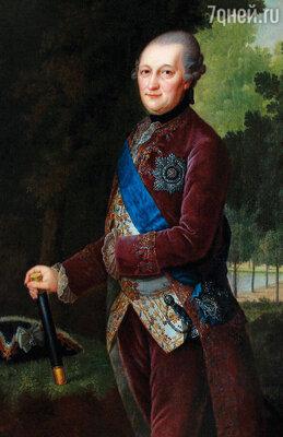 � ������� ��������� ������� ������� ��������� �������� ���: � ������ ������ ��� ����� �� ������ ���� � ���� ����...���� ����������� ������� �. �. ��������� ������� ���� ����� �����������, 1781 �.