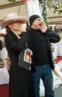 Муж вообще был редким в конюшне гостем. Но на vip-трибуне на соревнованиях, случалось, появлялся...