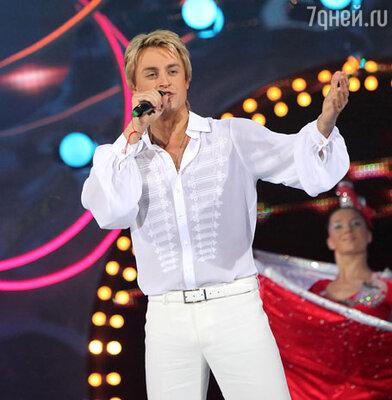 Дмитрий Даниленко