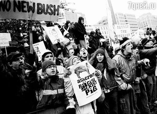 Энтони Сво «Потерянный рай. Америка во время кризиса»