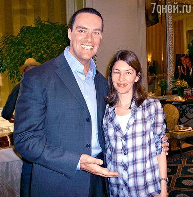 Александр Невский и София Коппола