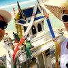 Васильев увез Снаткину на романтическое свидание в Таиланд