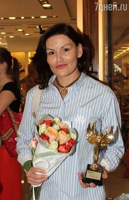 Лола (жена Кирилла Андреева) – Самая стильная Мама