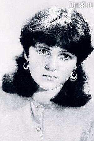 Ксения Румянцева