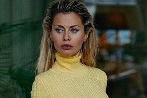 Виктория Боня «отвоевала» дочку у мужа
