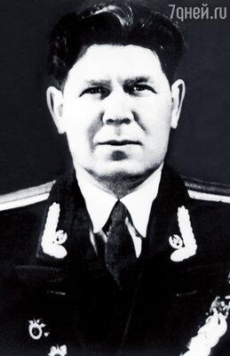 Горжусь своим прадедом — Героем Советского Союза, капитаном Александром Васильевичем Кочетовым
